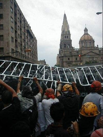 Guadalajara: Latin A...